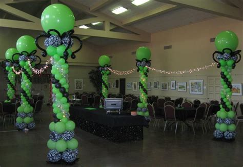 Balloon Decor of Central California   PARTY
