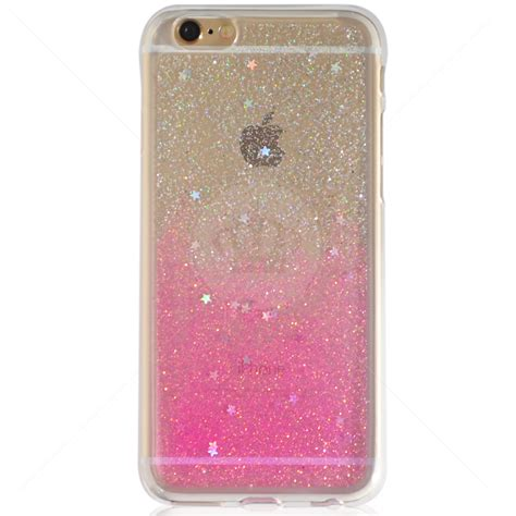 Iphone 44s 2 capa de silicone para iphone 4 4s 5 5s 6 6 plus glitter degrad 234 capinhas para celular coronitas