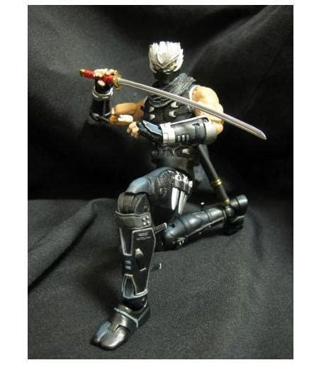 Neca Gaiden Ryu Hayabusa best gaiden ii ryu hayabusa neca player select figure new in box 718cm 106