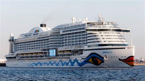 balkonkabine aida prima aida prima kreuzfahrtschiff mit viel get 246 se in hamburg