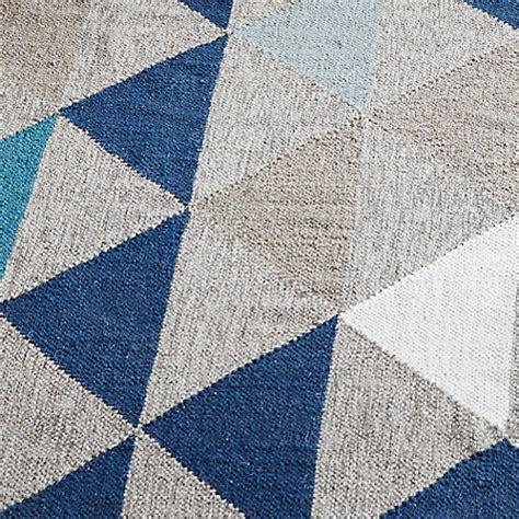 kilim rugs lewis buy west elm framed triangles wool kilim rug lewis