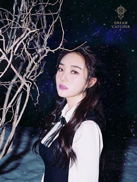 the era dreamcatcher reveals member teaser images for 2nd mini