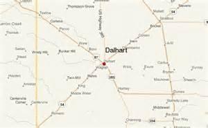 map of dalhart gu 237 a urbano de dalhart