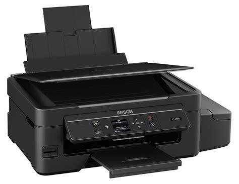 Printer Epson Ecotank epson ecotank printers the awesomer
