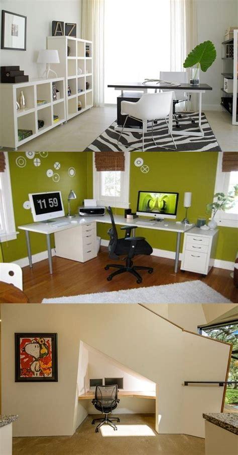 creative small home office ideas interior design