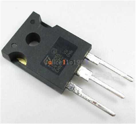 transistor npn tip 20pcs tip3055 tip 3055 transistor npn 60v 15a to 3p top ebay