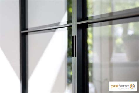 Trap Door Design schuif deuren preferro metaaltechniek