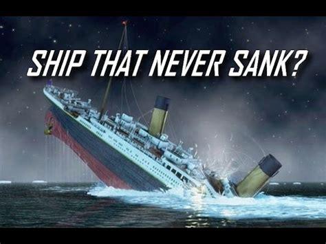 titanic ship images