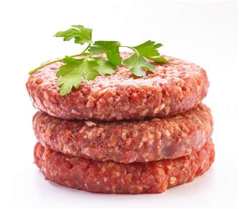 Beef Paties Burger Besto 500 sausages burgers dales company