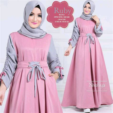 Gamis Murah Shopee Ruby Dress Murah Wanita Fleecy Scrub Jbl Speaker