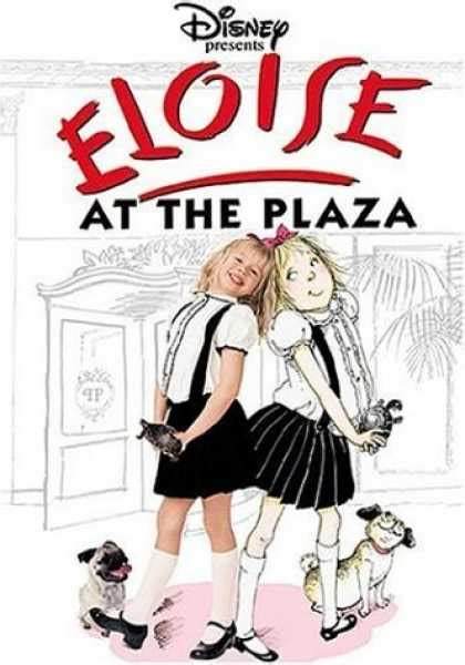 eloise at eloise at the plaza s
