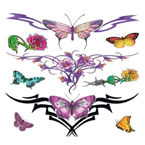 lower back butterfly tattoo designs butterfly designs lower back designs of animal