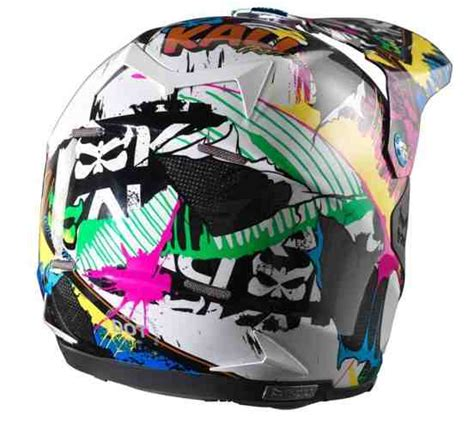 kali motocross helmets kali prana carbon dirt bike helmets conehead motocross