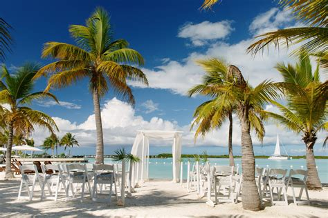wedding resorts new turks and caicos collection introduces new wedding packages