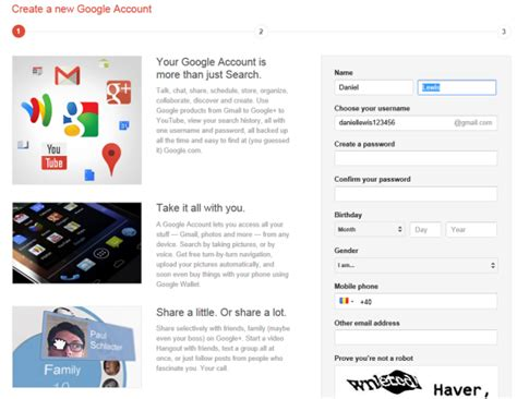 Gmail Email Search History New Accounts Require Gmail And