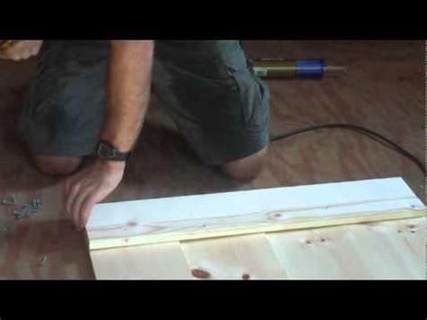 build  barn doormpg youtube