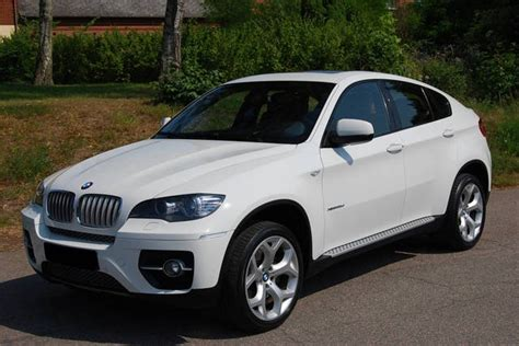 bmw x6 2008 for sale 2008 bmw x6 35d x drive sportpaket for sale from denver