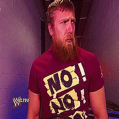 Daniel Bryan No Meme - wwe countdown gif find share on giphy