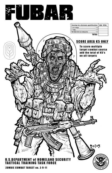 printable taliban targets fubar targets related keywords fubar targets long tail