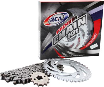 Harga Rantai Rca rca sparepart motor harga terjangkau dengan kualitas