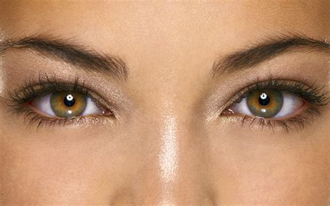 imagenes ojos pardos tapeta piękne kobiece oczy zmysłowe kobiety