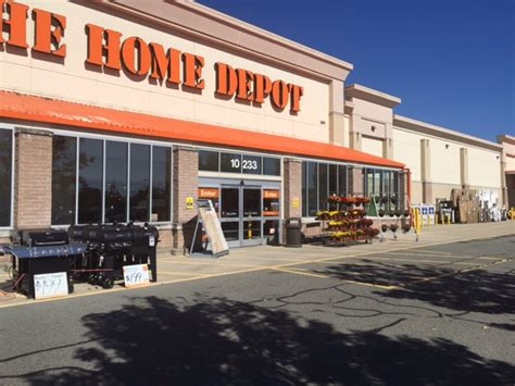 the home depot in ashland va whitepages
