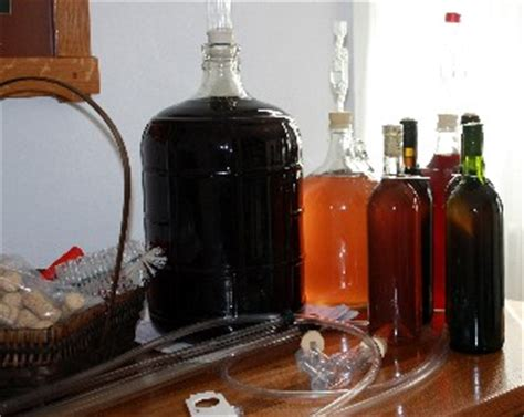 bottling your wine