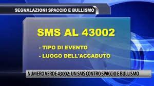 numero telefonico ministero dell interno bullismo sempre attivo il numero telefonico 43002