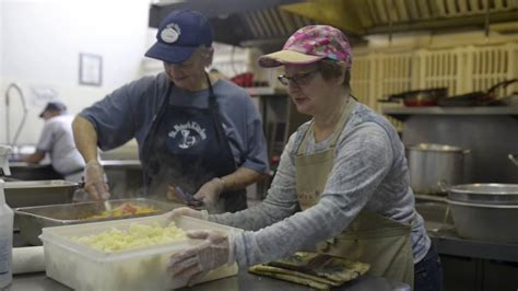Saint Peter S Soup Kitchen Rochester Ny Youtube Soup Kitchen Rochester Ny