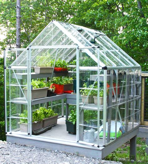 once you ve decided to buy a backyard greenhouse