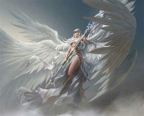 tattoo of angel manga best 25 warrior angel ideas on pinterest fantasy art