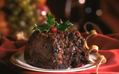the definitive ranking of christmas foods from worst to