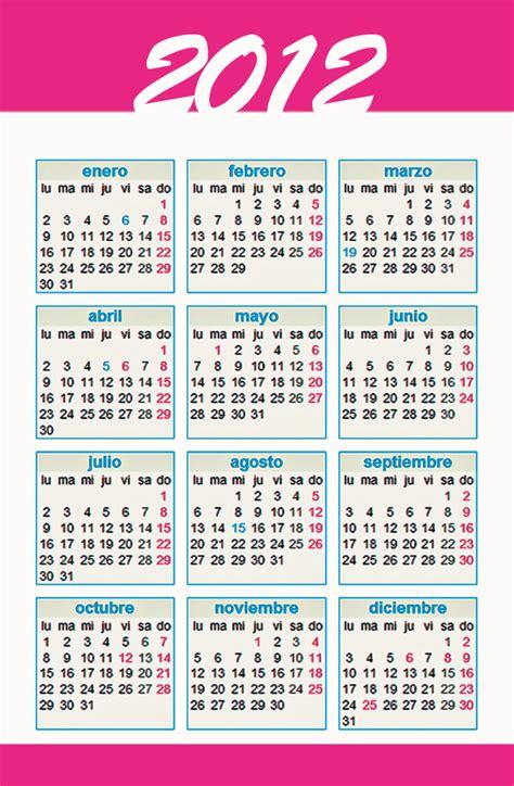 Calendario 2012 En Espaã Ol Calendario 2012 Espa Ol Search Results Calendar 2015
