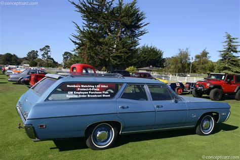 2006 chevy impala horsepower 1968 chevrolet impala series conceptcarz