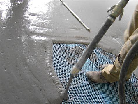 estrich boden d 252 nne schnelle renovationsestriche flie 223 f 228 hig hohe