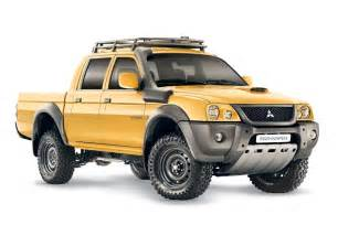 Buy Mitsubishi L200 Mitsubishi L200 Photos Reviews News Specs Buy Car