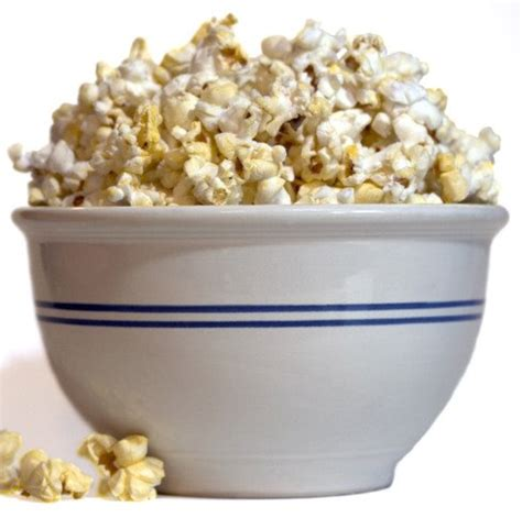 20 popcorn seasoning ideas and recipes content in a cottage