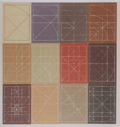 golden section grid mark a reynolds 187 root two series twelfth root neutral