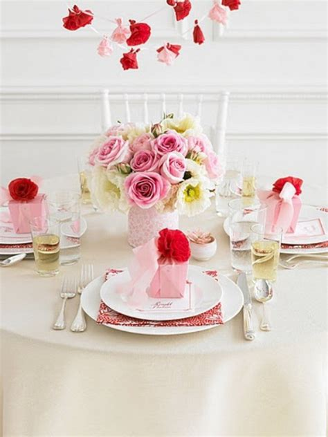valentine s day table settings romantic valentine s day table setting ideas family