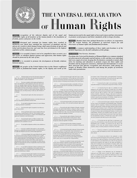 Human Rights | Law and Diplomacy