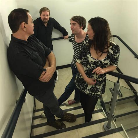 Wedding Presents by The Wedding Present Touring America With Colleen