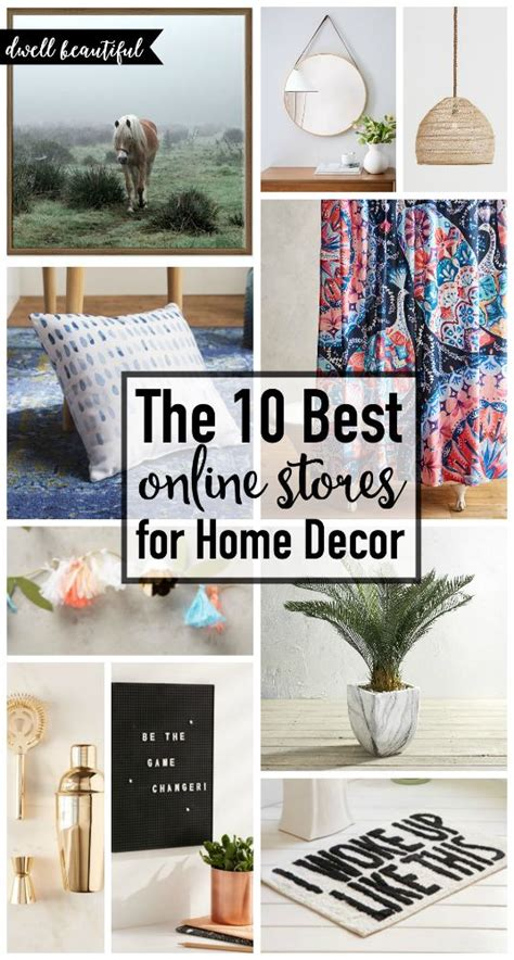 online home decor shops 25 best ideas about home decor store on pinterest at