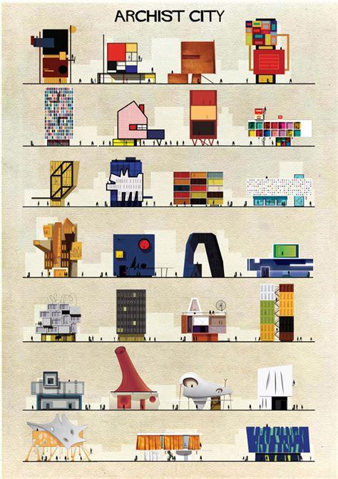 if 27 famous artists designed buildings co design business design
