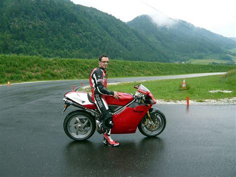 öamtc Fahrsicherheitstraining Motorrad Kosten by Juni 2008 Motorrad Fahrsicherheitstraining Mit Meiner 748r