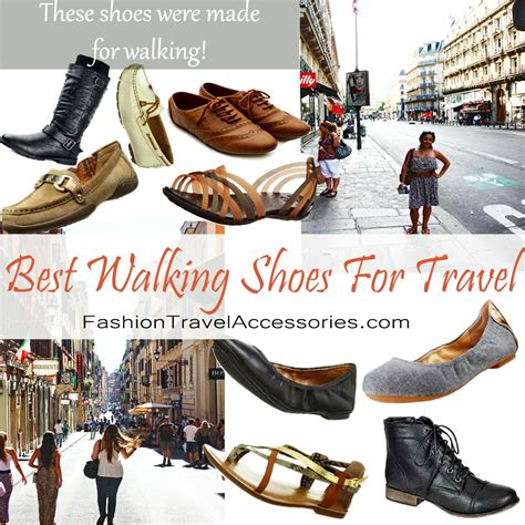 best walking shoes for travel travel shoes for sightseeing