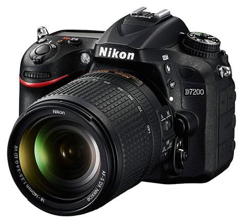 Nikon D7200 Af S 18 140mm Vr Kit nikon d7200 af s dx nikkor 18 140mm f 3 5 5 6g ed vr