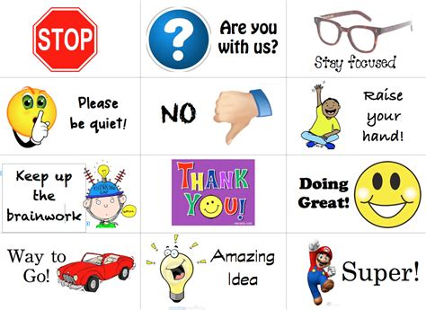 cards for classroom zeek s zoo classroom management from that i