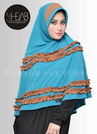 Gamis Syar I Bergo Exclusive Bahan High Quality grosir jilbab murah terbaru sherle bergo 125 000