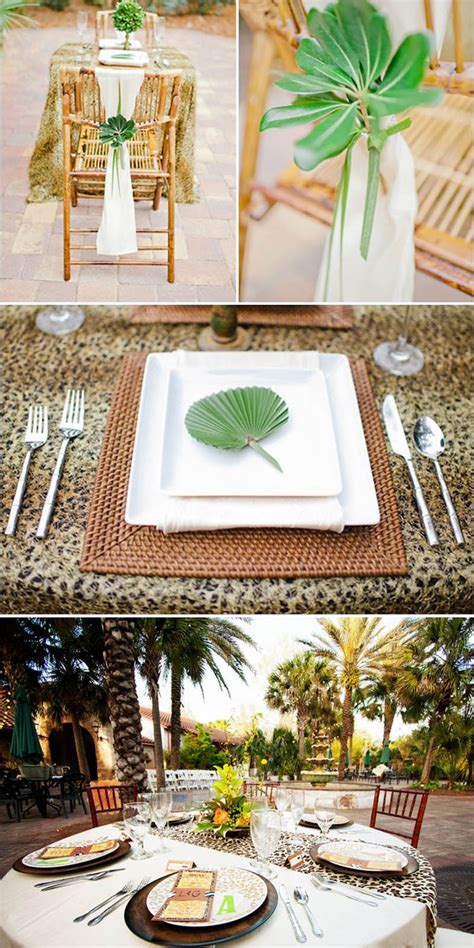 wedding table settings pictures south africa traditional wedding decor afrikan makoti media
