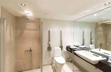 Disabled Bathroom Design by Disabled Friendly Rooms